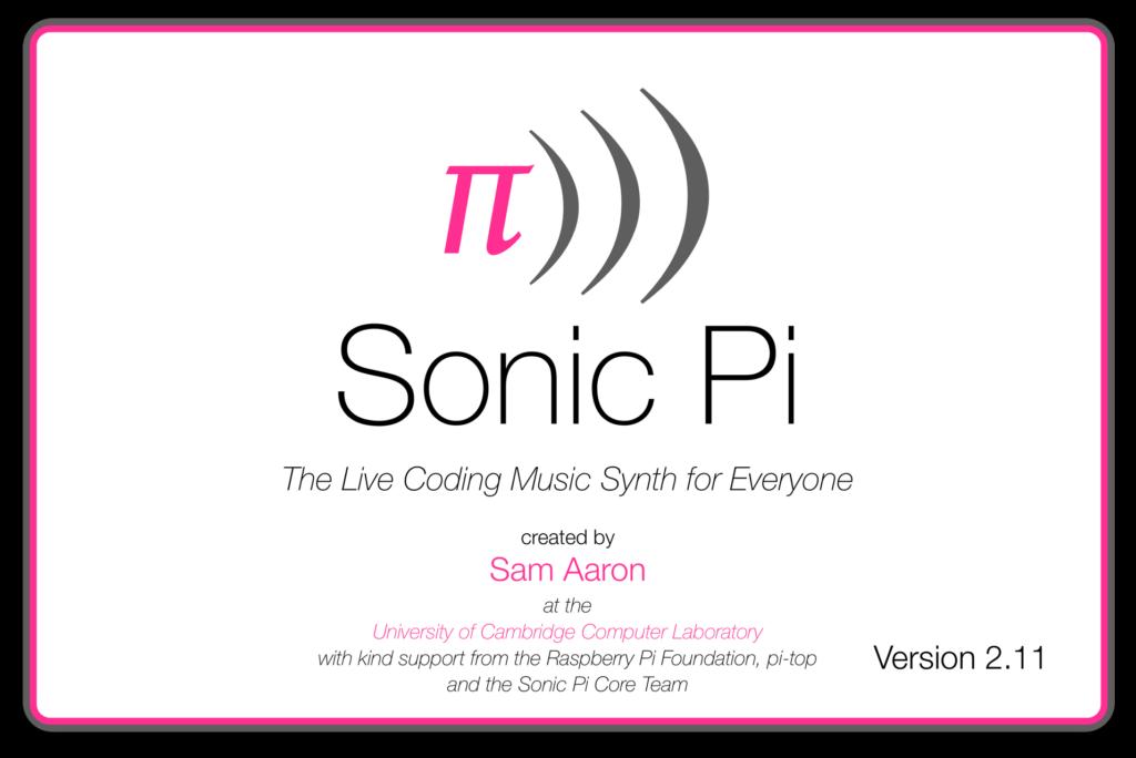 Impara Sonic Pi